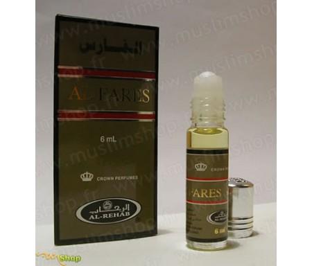 "Parfum Al-Rehab ""Al Fares"" 6ml"