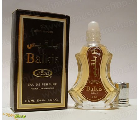 "Parfum Al-Rehab ""Balkis"" 12ml"