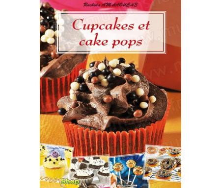 Cupcakes et Cake Pops