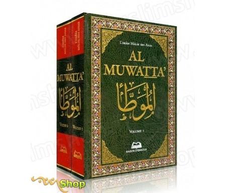 Al-Muwatta' en 2 Volumes