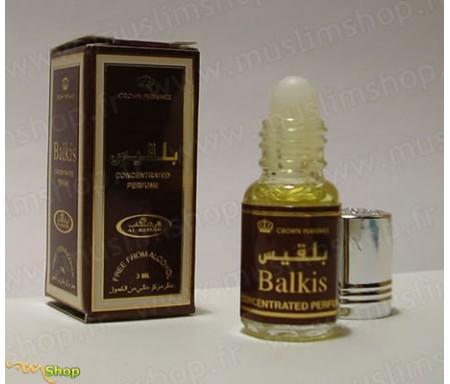"Parfum Al-Rehab ""Balkis"" 3ml"