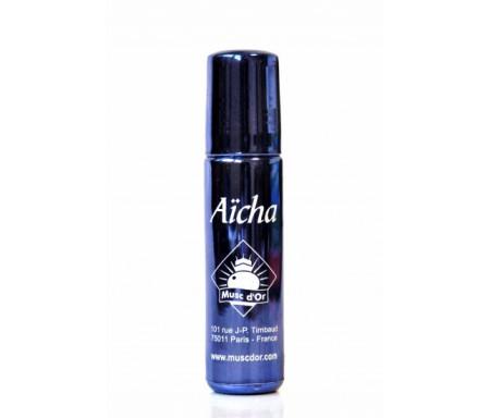 """Parfum concentré Musc d'Or Edition de Luxe """"Aicha"""" - 8 ml - Pour femmes"""