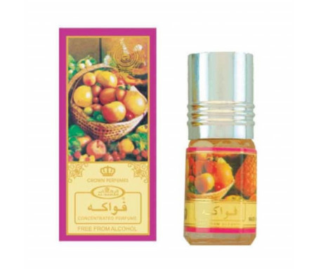 "Parfum Al-Rehab ""Fruit"" 3ml"