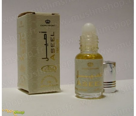 """Parfum Al-Rehab """"Aseel"""" 3ml"""