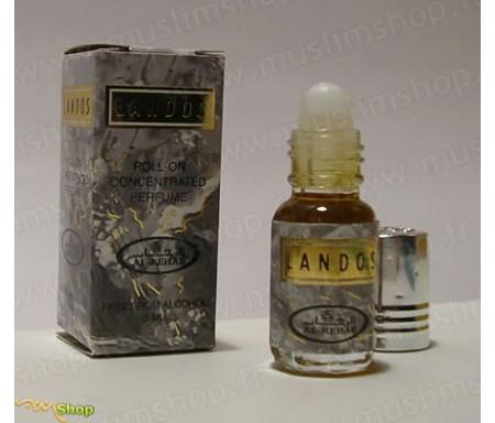 "Parfum Al-Rehab ""Landos"" 3ml"