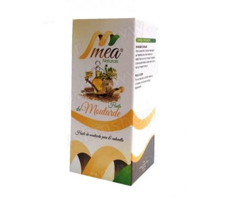 MEA Huile de Moutarde pure et naturelle - 60ml
