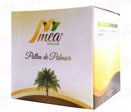 Pollen du palmier MEA en poudre - 20 gr