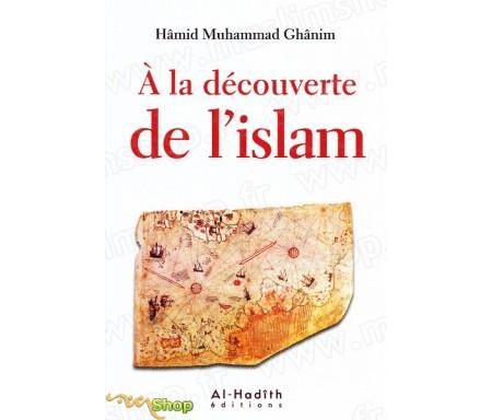 A la découverte de l'Islam
