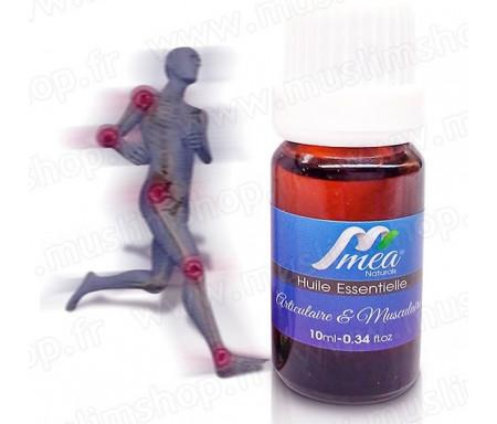 MEA Huile essentielle Articulaire et Musculaire - 10ml