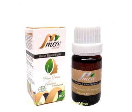Huile essentielle Peau grasse & Acnéique MEA - 10ml
