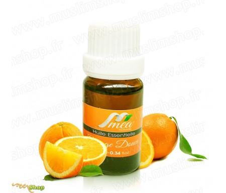 Huile essentielle Orange douce MEA -10ml