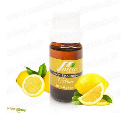 MEA - Huile essentielle Citron 10ml