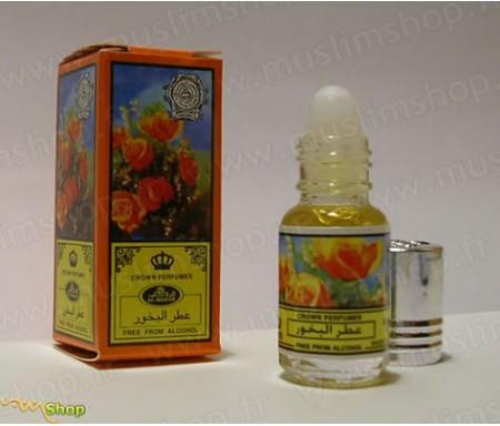 """Parfum Al-Rehab """"Crown Perfumes"""" 3ml"""
