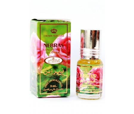 "Parfum Al-Rehab ""Nebras"" 3ml"
