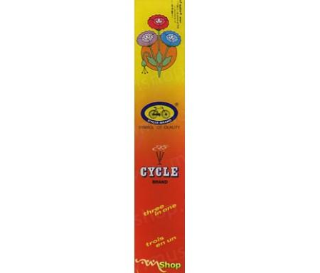 """21 Batônnets d'encens """"Cycle Brand"""""""