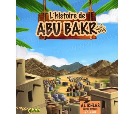 L'Histoire de Abou Bakr 7/12ans