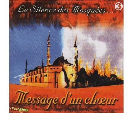Le Silence des Mosquées - Album 3