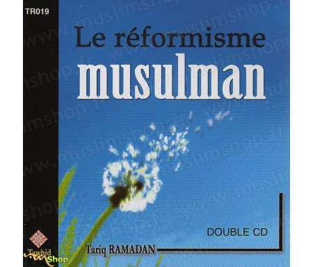 Le Réformisme Musulman - Double CD