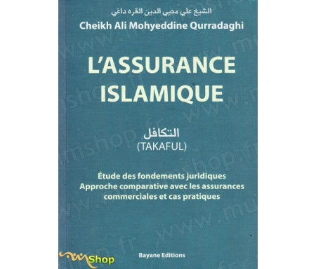 L'assurance Islamique (Takaful)