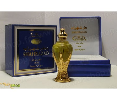 "Parfum Al-Rehab ""Sharhazad"" 20ml"