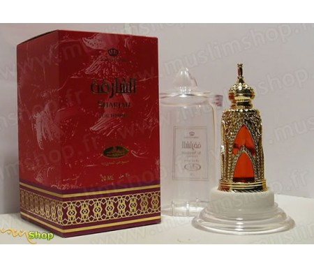 "Parfum Al-Rehab ""Sharjah"" 20ml"