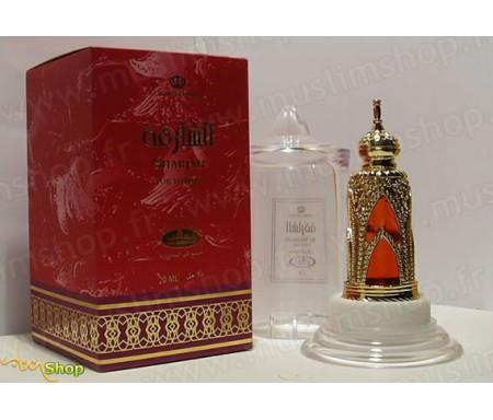 """Parfum Al-Rehab """"Sharjah"""" 20ml"""