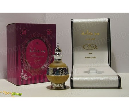 "Parfum Al-Rehab ""Mourgana"" 16ml"