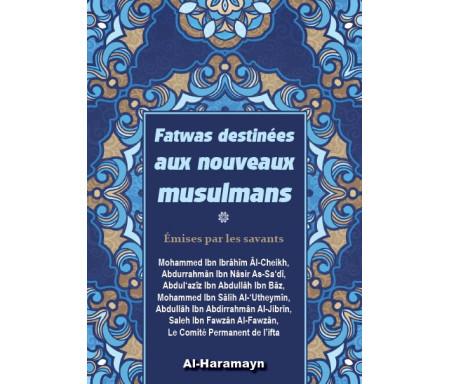 Fatwas destinées aux nouveaux musulmans