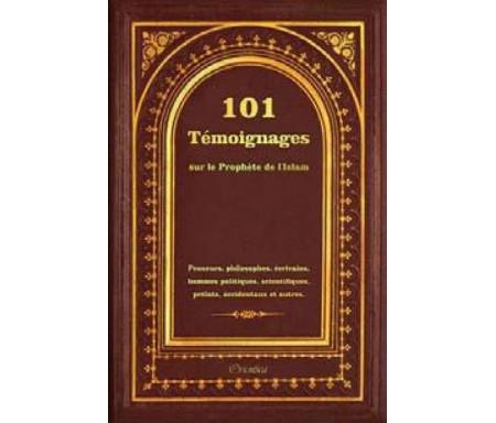 101 Témoignages sur le Prophète de l'Islam