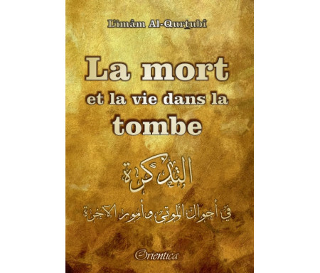 La mort et la vie dans la tombe