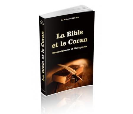 La Bible et le Coran : Ressemblances et divergences