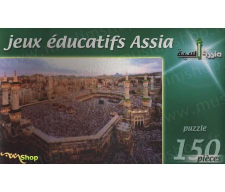 "Puzzle ""Mekka"" 150 pièces"