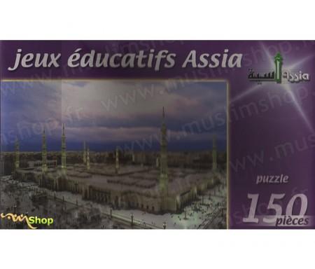 "Puzzle ""Medina"" 150 pièces"