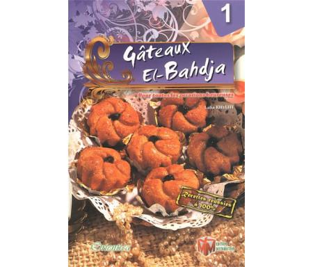 Gâteaux El-Bahdja 1