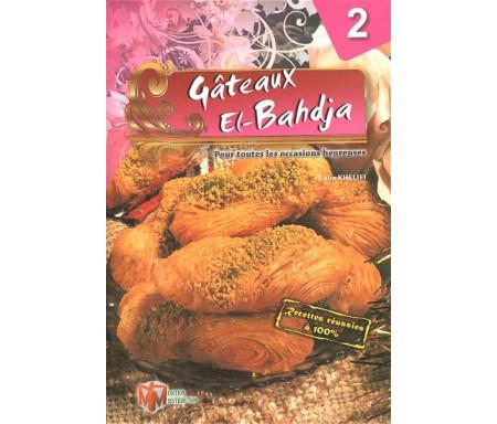 Gâteaux El-Bahdja 2