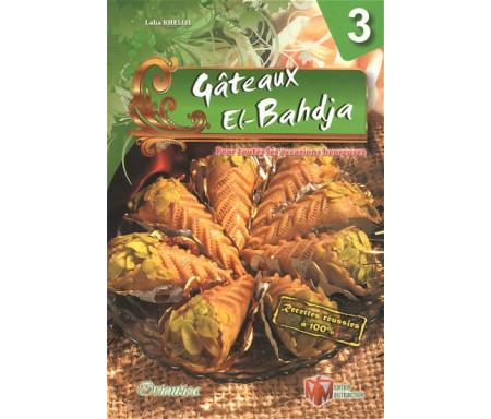 Gâteaux El-Bahdja 3