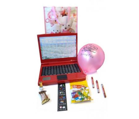 Pack Cadeau Appprentissage du Coran pour enfants (Spécial filles)
