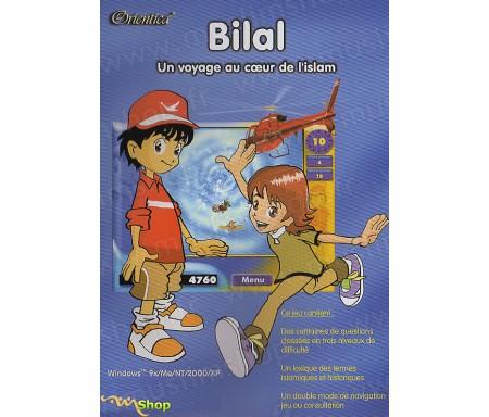 Bilal, Un voyage au Coeur de l'Islam
