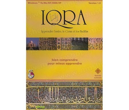 Iqra - Apprendre l'Arabe, le Coran et les Hadiths