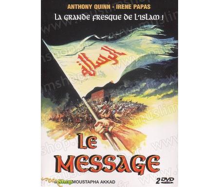 Le Message, l'Histoire de l'Islam