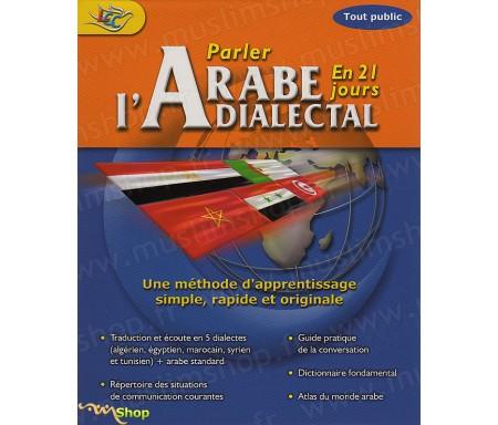 Parler l'Arabe Dialectal en 21 Jours