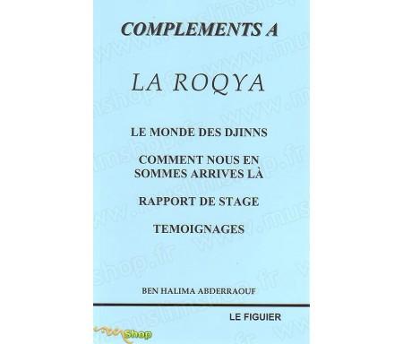 Compléments à la Roqya - Le monde des Djinns - Comment nous en sommes arrivés là