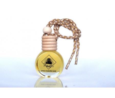 """Diffuseur de parfum """"Gold"""" pour la voiture (8 ml) - pour hommes"""