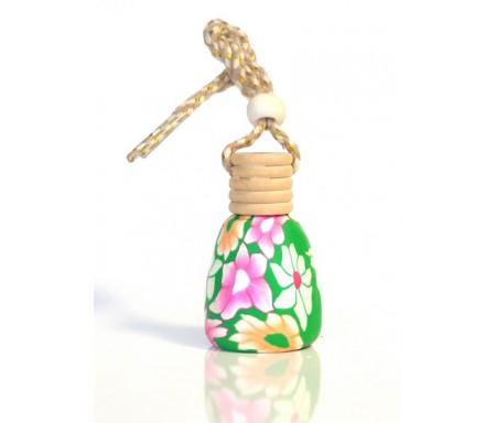 """Diffuseur de parfum """"Sana"""" pour voiture (8 ml) - Pour femme"""