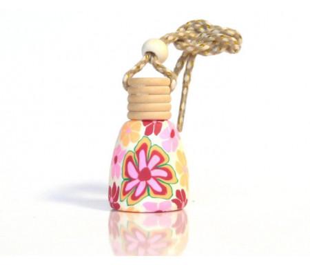 """Diffuseur de parfum """"Tunisia"""" pour la voiture (8 ml) pour femmes"""