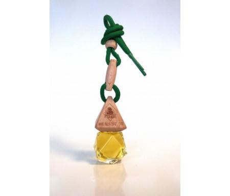 "Diffuseur de parfum ""Dua"" (6 ml) - Bouchon pyramide - Mixte"