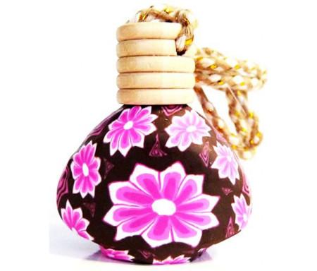 """Diffuseur de parfum """"Soumeya"""" (12 ml - très longue durée) pour femmes"""