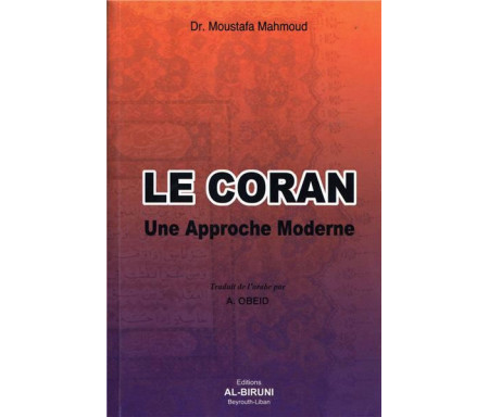 Coran, une approche moderne