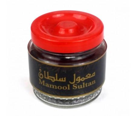 """Boite Bakhour parfumé """"Mamool Sultan"""" - معمول سلطان"""
