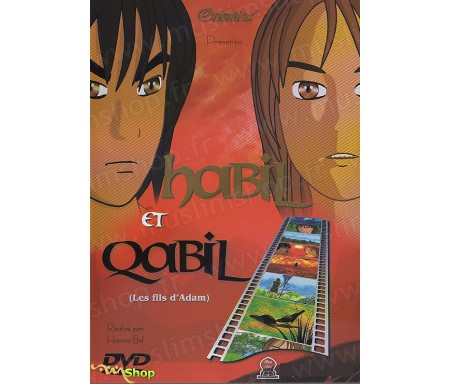 Habil et Qabil - DVD